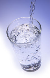Are you drinking enough water? If not, your face will show it! http://www.ibodyscience.com