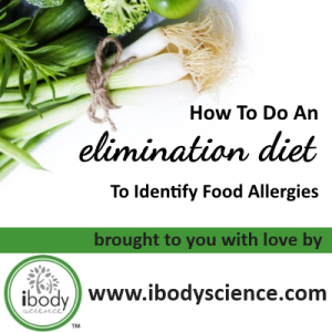 Food Allergies Causing Your Skin Problems? Try an Elimination Diet.
